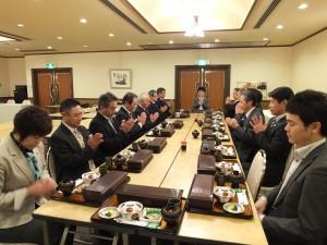 20151028朝食会