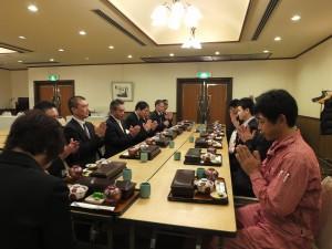 20151118朝食会