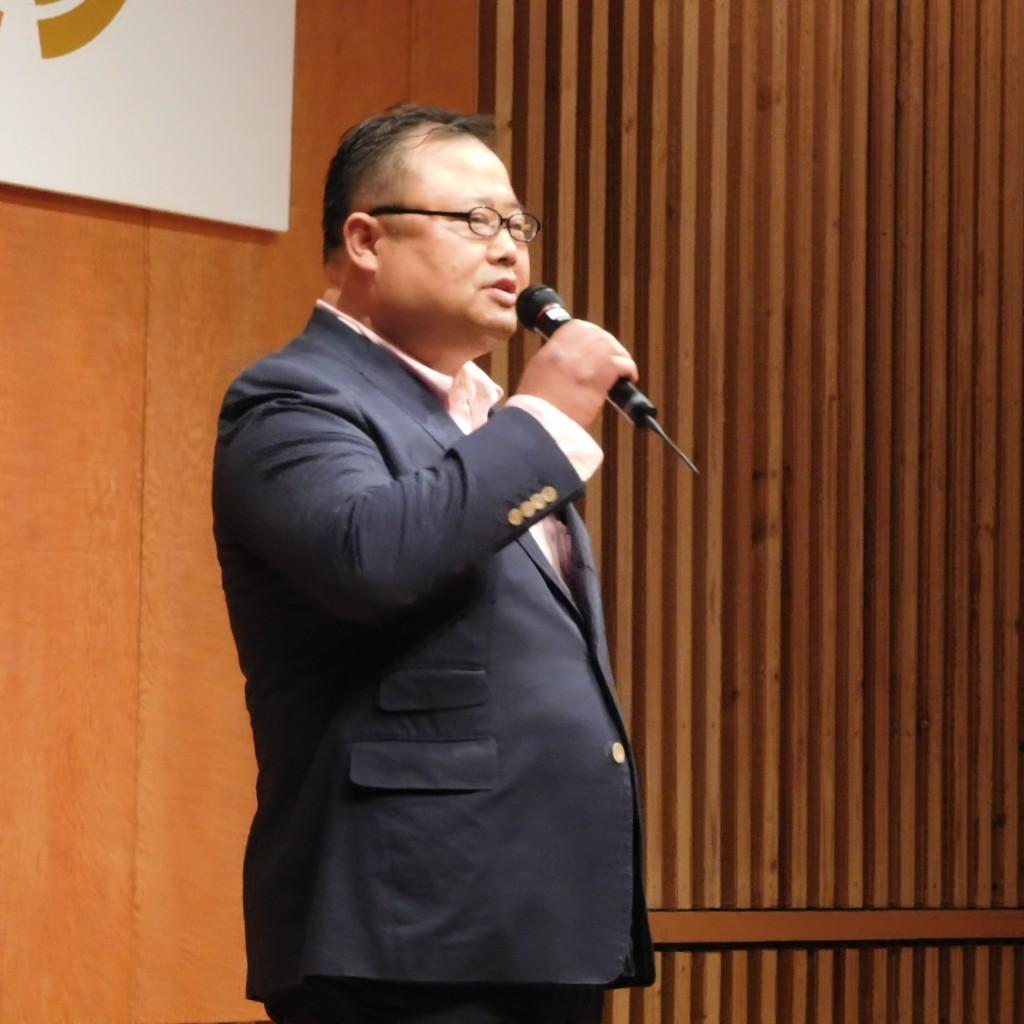 2016-04-24 富士研 野村会長結びの挨拶