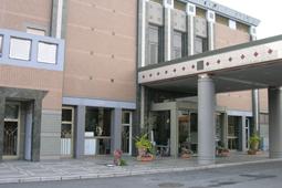 柳井市ベルゼ
